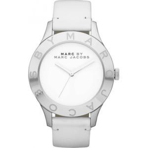 White MARC by Marc Jacobs Watch